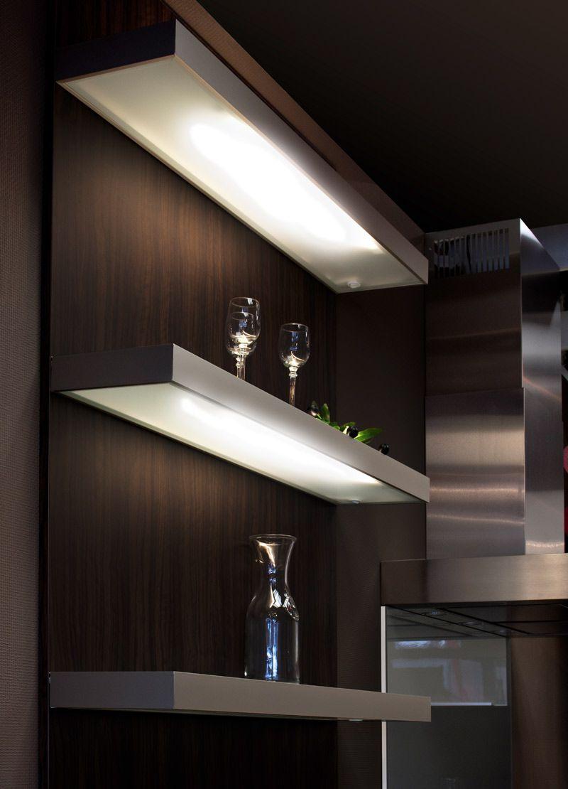 Küchenbeleuchtung - Ihr Küchenfachhändler aus Würselen: KüchenTreff ...