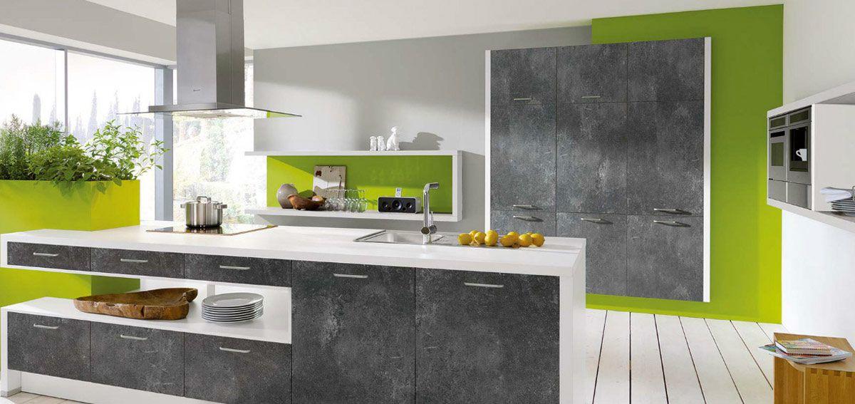 Raumgestaltung Küche - Ihr Küchenfachhändler aus Würselen ...