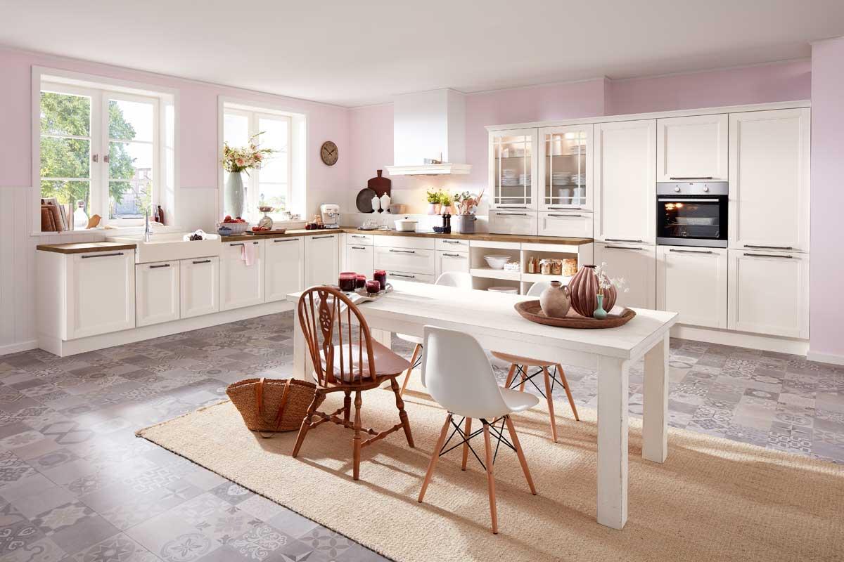 Ihr Küchenstudio aus Würselen - KüchenTreff Würselen