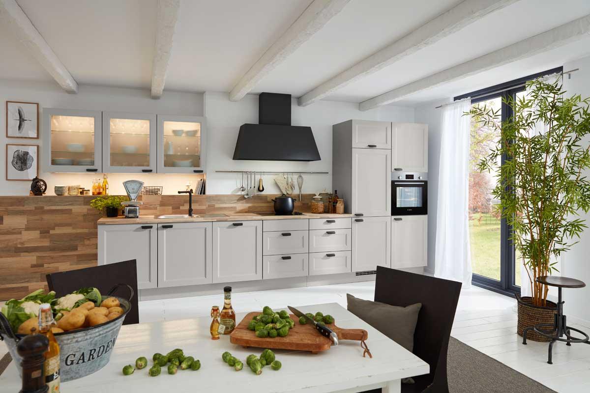 Küchenangebote [nobilia Küchen] - KüchenTreff Würselen